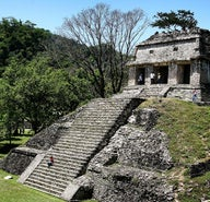 Top 5 ancient cities of Mexico