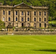 England's best stately homes: Chatsworth