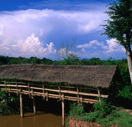 Sustainable tourism in the Nam Ha NPA