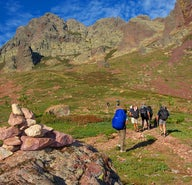 The 10 best treks in the world