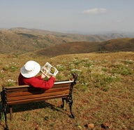 South Africa: travel books to read before you go