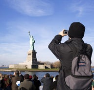 Local in a tourist town: a native New Yorker's view
