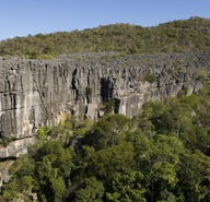 Top 10 protected areas in Madagascar