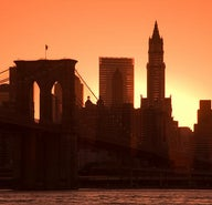 Summer in the City: New York City