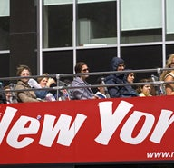 10 ways to not be a New Yorker