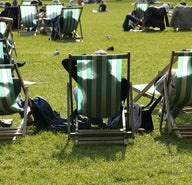 What's on in London in spring
