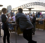 Sip quietly: a guide to Sydney's dining secrets