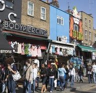 London's top shopping strips