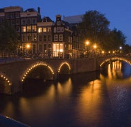 Amsterdam: budget, mid-range or luxury?