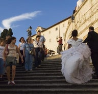 Planning the perfect destination wedding