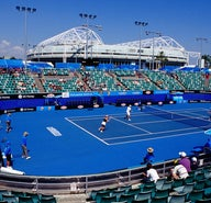 Australia: What to do in January 2011 (Hint: sports and art)