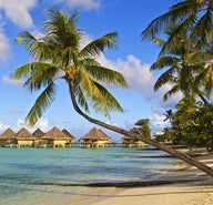 Top 5 tropical islands