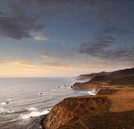 Big Sur: a few of our favourite things