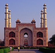 Beyond the Taj Mahal: the other tombs of Agra, India