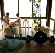 Seoul's 24-hour luxury spas