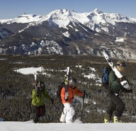 Skiing Colorado's 10th Mountain Division