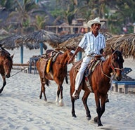 Mexico's other beaches