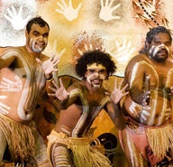 The Dreaming: a guide to Australia's indigenous festival