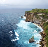 Bali: beyond the usual suspects