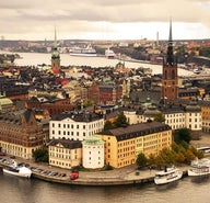 Six ways to experience Stockholm