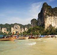 Thailand: which beach is right for you?