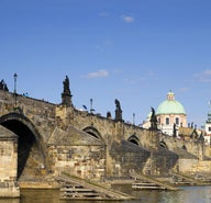Prague itineraries: one day and two days in the city