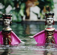 Top places to see puppets around the world