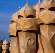 Barcelona's surreal world of art