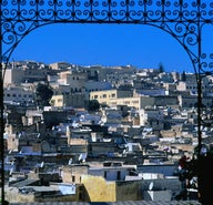 Lonely Planet: Roads Less Travelled Morocco itinerary