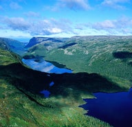 Newfoundland's Avalon Peninsula