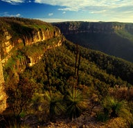 Seven top stops in the Blue Mountains