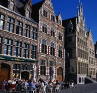 Ghent: Belgium's best kept secret