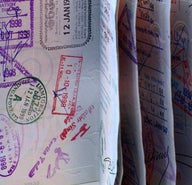 How to get an Iranian visa