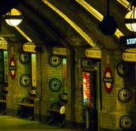 Subway stations worth getting off the train for