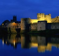 Top 11 Irish castles