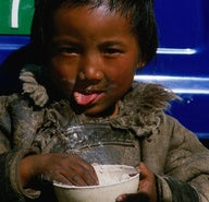 How to eat like a local in Tibetan China