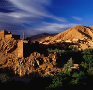 Trekking the unexplored mountains of Morocco
