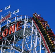 North America's top amusement parks