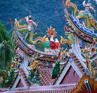 The tao of Taiwanese temples