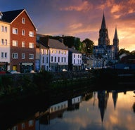City snapshot: Cork City, Ireland