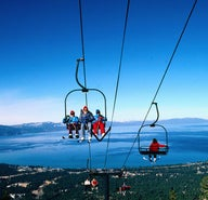 Lake Tahoe: the perfect year-round destination