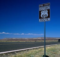 All-American Classic: Route 66