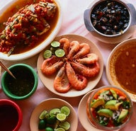 Rick Bayless' Mexico and US food travel tips