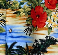 Aloha chic: finding the perfect Hawaiian shirt