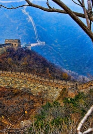 Best of the Great Wall