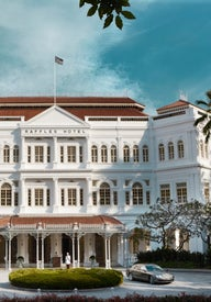 Best heritage hotels in Asia