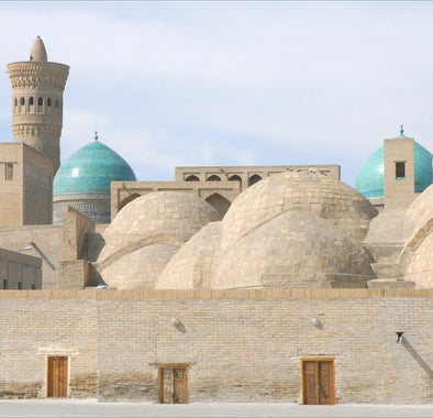Top things to do in Uzbekistan