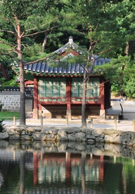South Korea's top cultural sights