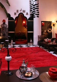 Best places to stay in Marrakesh