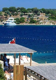 Best places to stay in Turkey